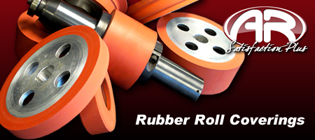 Welcome to Abflex Rubber